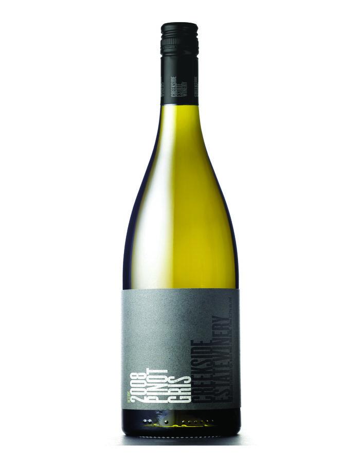 Reserve Burgundy Format (Pinot Gris).