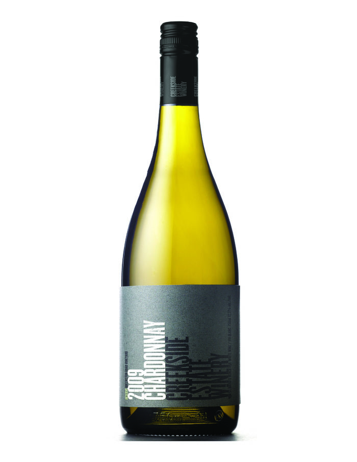 Reserve Burgundy Format (Chardonnay).