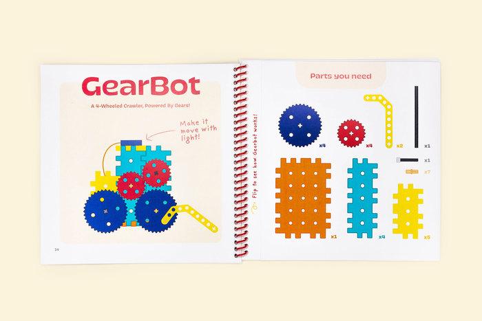 GridBots 4