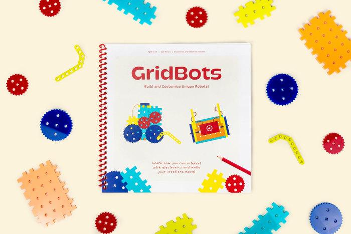 GridBots 3