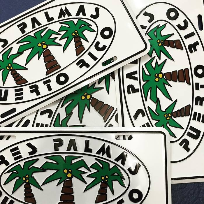 Tres Palmas Puerto Rico 5