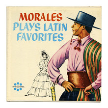 <cite>Morales Plays Latin Favorites</cite>