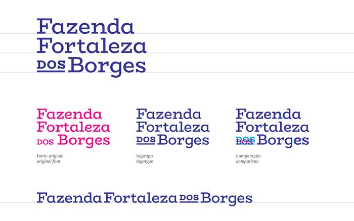 Fazenda Fortaleza dos Borges 2