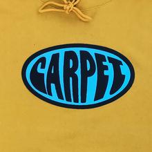 "Carpet Company ""Funk"" logo"