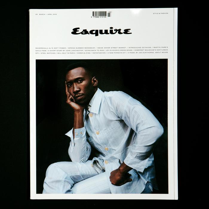 Esquire UK (2019–) 1