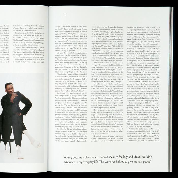 Esquire UK (2019–) 5