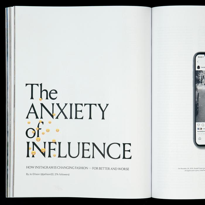 Esquire UK (2019–) 7