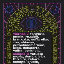 Festival de les Arts 2019
