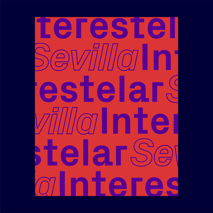 Interestelar Sevilla 2019 2