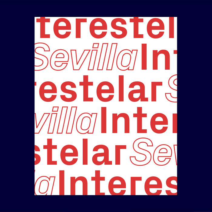 Interestelar Sevilla 2019 3