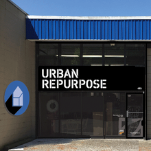 Urban Repurpose