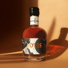 Otis rum