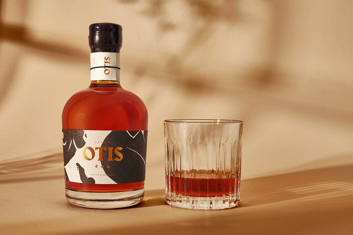 Otis rum 2