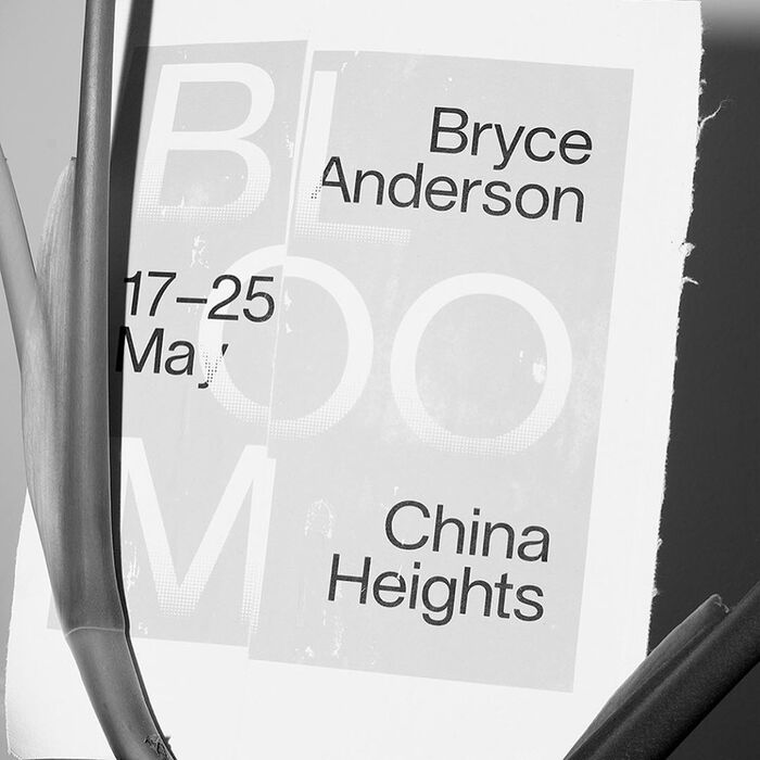 Bloom – Bryce Anderson at China Heights 2