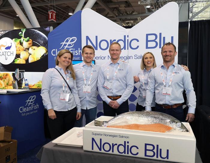 Nordic Blu salmon 6