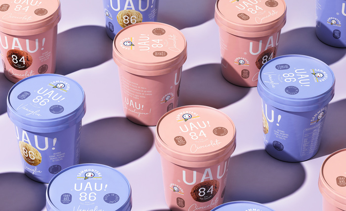 UAU! ice cream 1