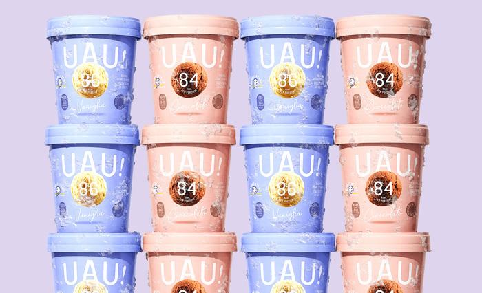 UAU! ice cream 3