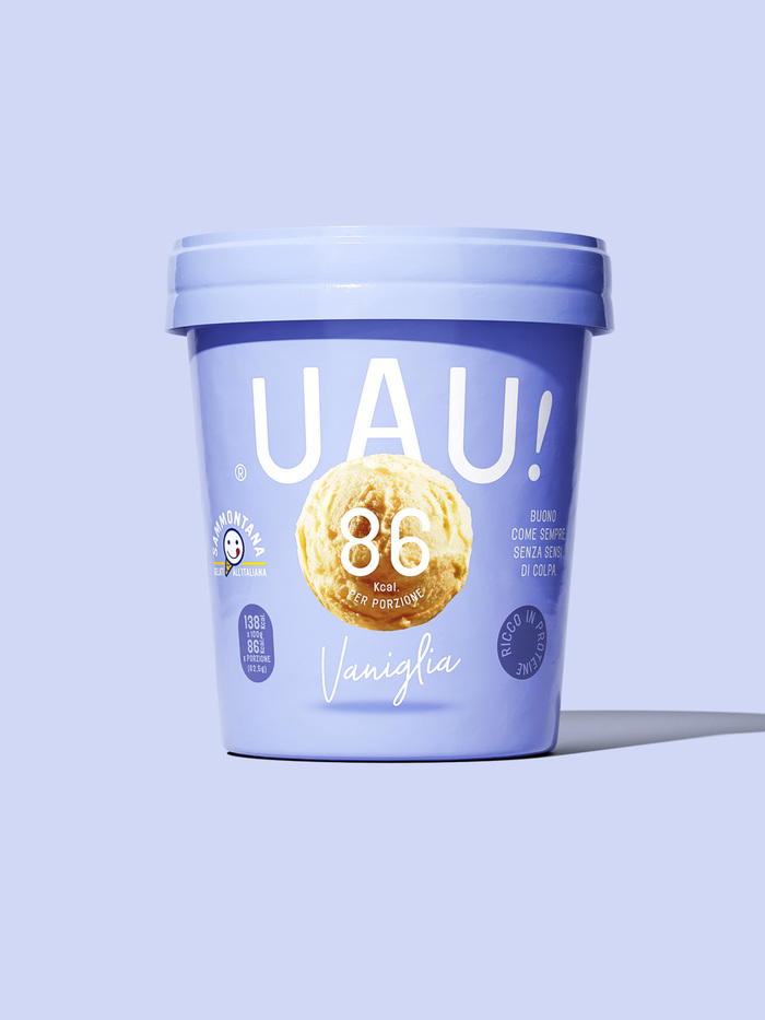 UAU! ice cream 5