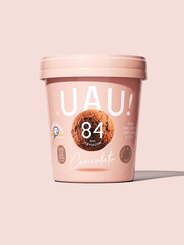 UAU! ice cream 4