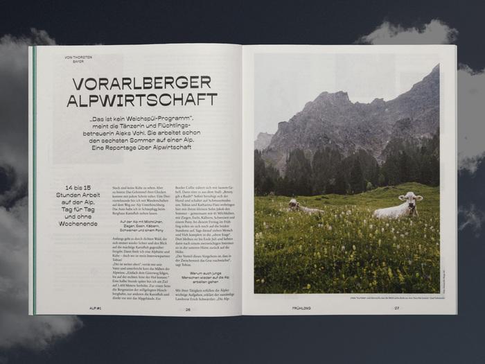 ALP magazine 2