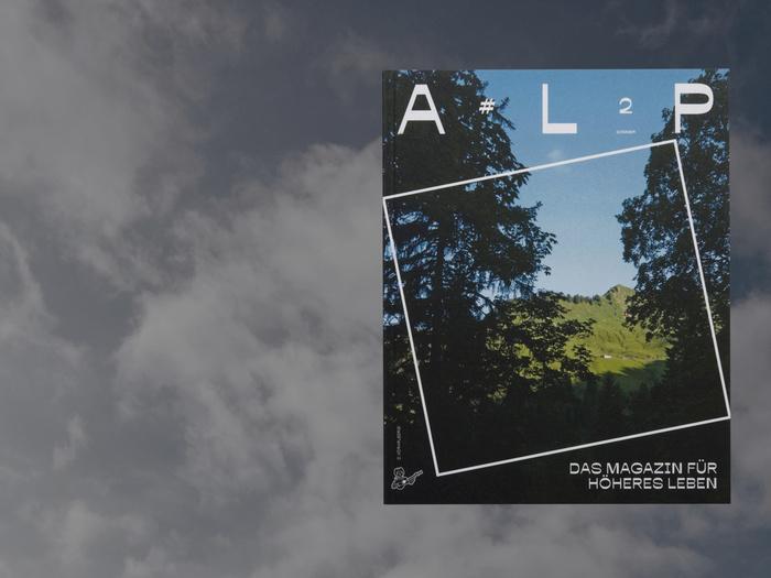 ALP magazine 5