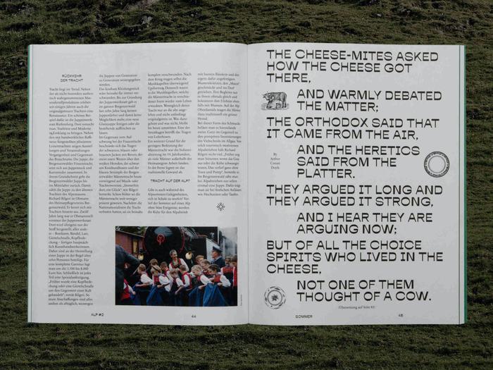 ALP magazine 8