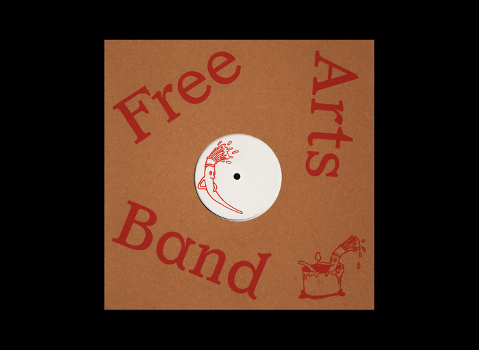 Inhouse EP – Free Arts Band 2