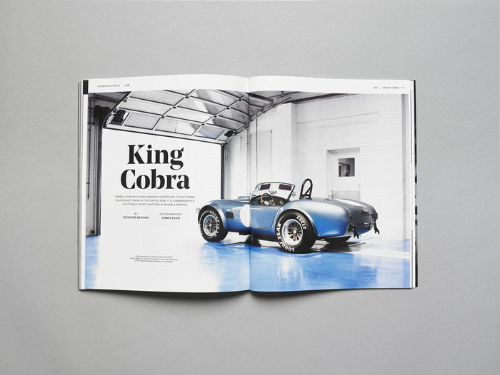 Esquire's Big Watch Book, issue1 5