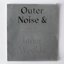 <cite>Outer Noise &amp; Inner Worlds</cite>