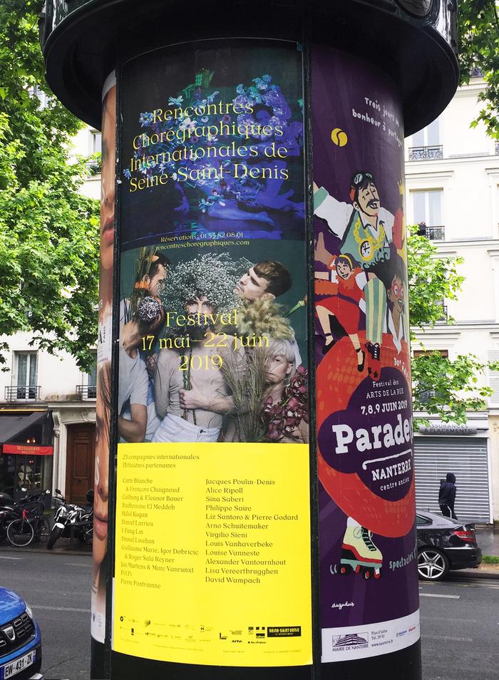 Rencontres Chorégraphiques de Seine-Saint-Denis 2019 8