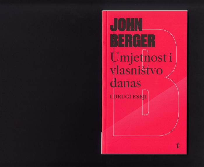 Umjetnost i vlasništvo danas – John Berger 1