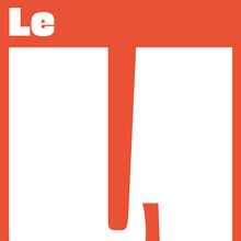 "Press kit for ""le U"""