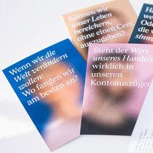 Diakonie Düsseldorf volunteer campaign