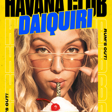 Havana Club Daiquiri