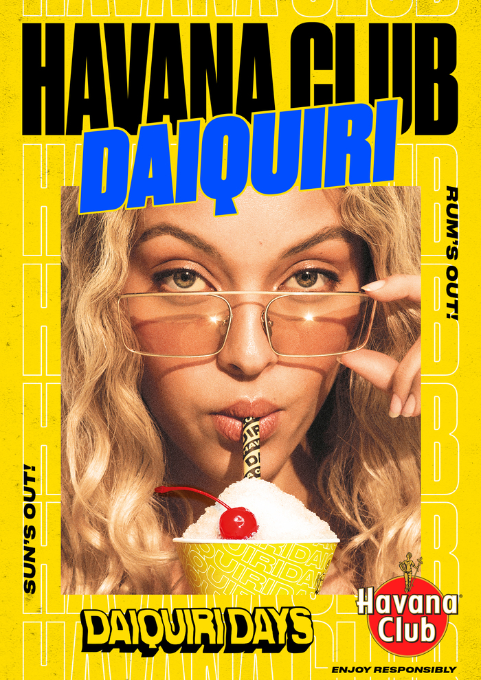 Havana Club Daiquiri 1