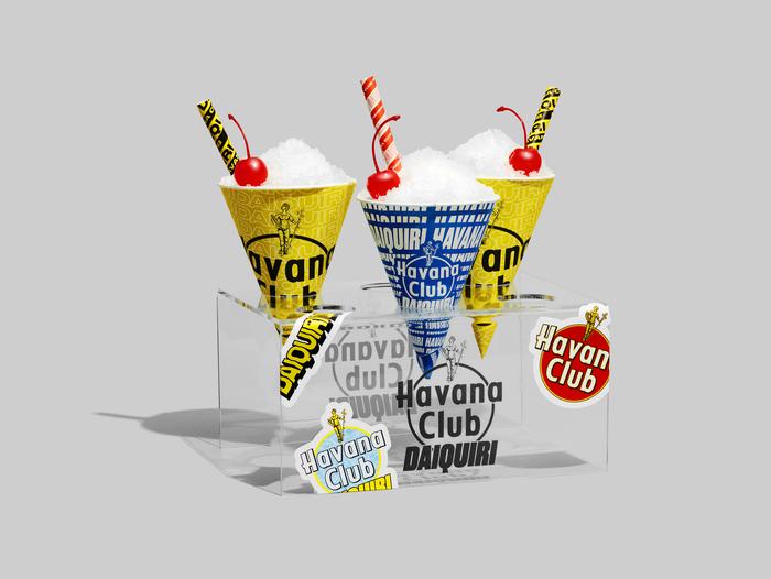 Havana Club Daiquiri 5