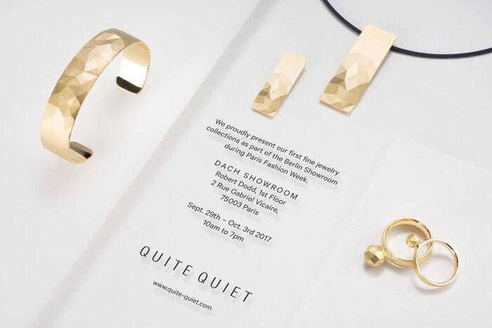 Quite Quiet 3
