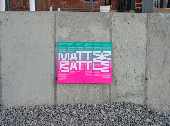 Matter Battle 1