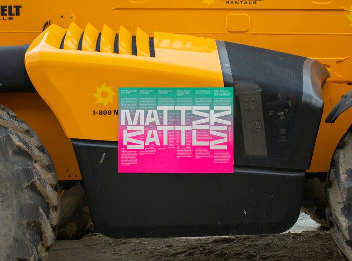 Matter Battle 4