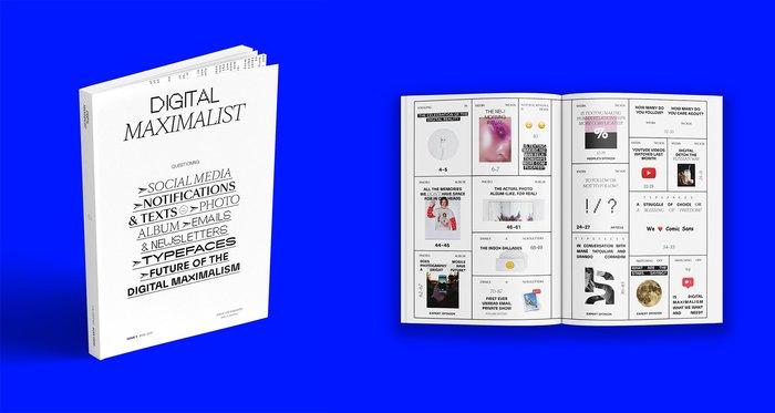 Digital Maximalist 2