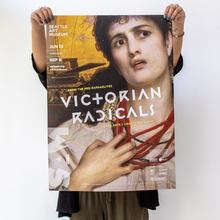 "<cite>Victorian Radicals</cite>, Seattle Art Museum<span class=""nbsp""><br /> <span class=""nbsp""></span></span>"