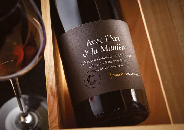 The wines of Sébastien Chabal & le Cellier des Chartreux 2