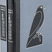 <cite>The Maltese Falcon</cite> (Arion Press, 1983)
