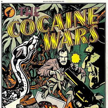 """The Cocaine Wars"", <cite>Rolling Stone</cite>, 20 Sep 1979"
