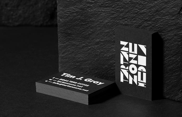 Tartan Zone Media identity 4