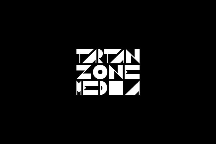 Tartan Zone Media identity 6