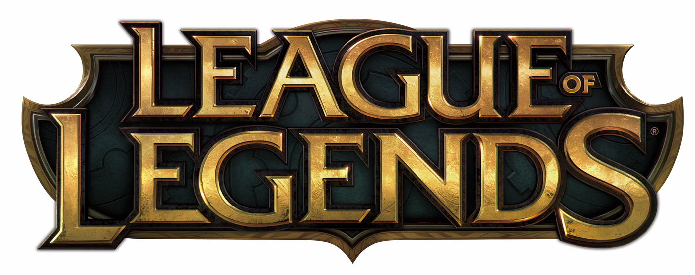 League Of Legends Game And Website Fonts In Use