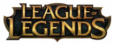 League of Legends game and website
