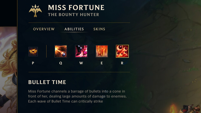 League of Legends game and website 4