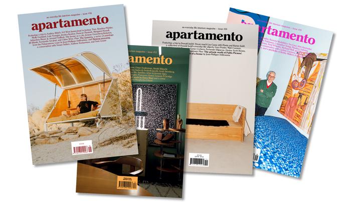 Apartamento magazine (2008–) 1